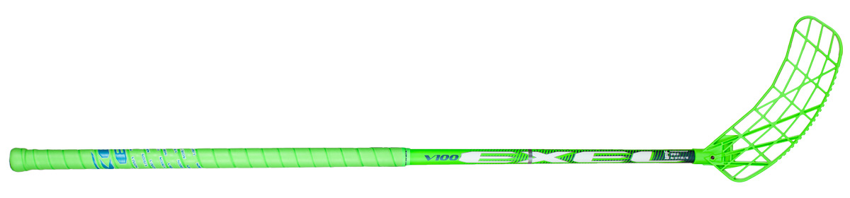 Exel V100 Green 2.6 Round MB